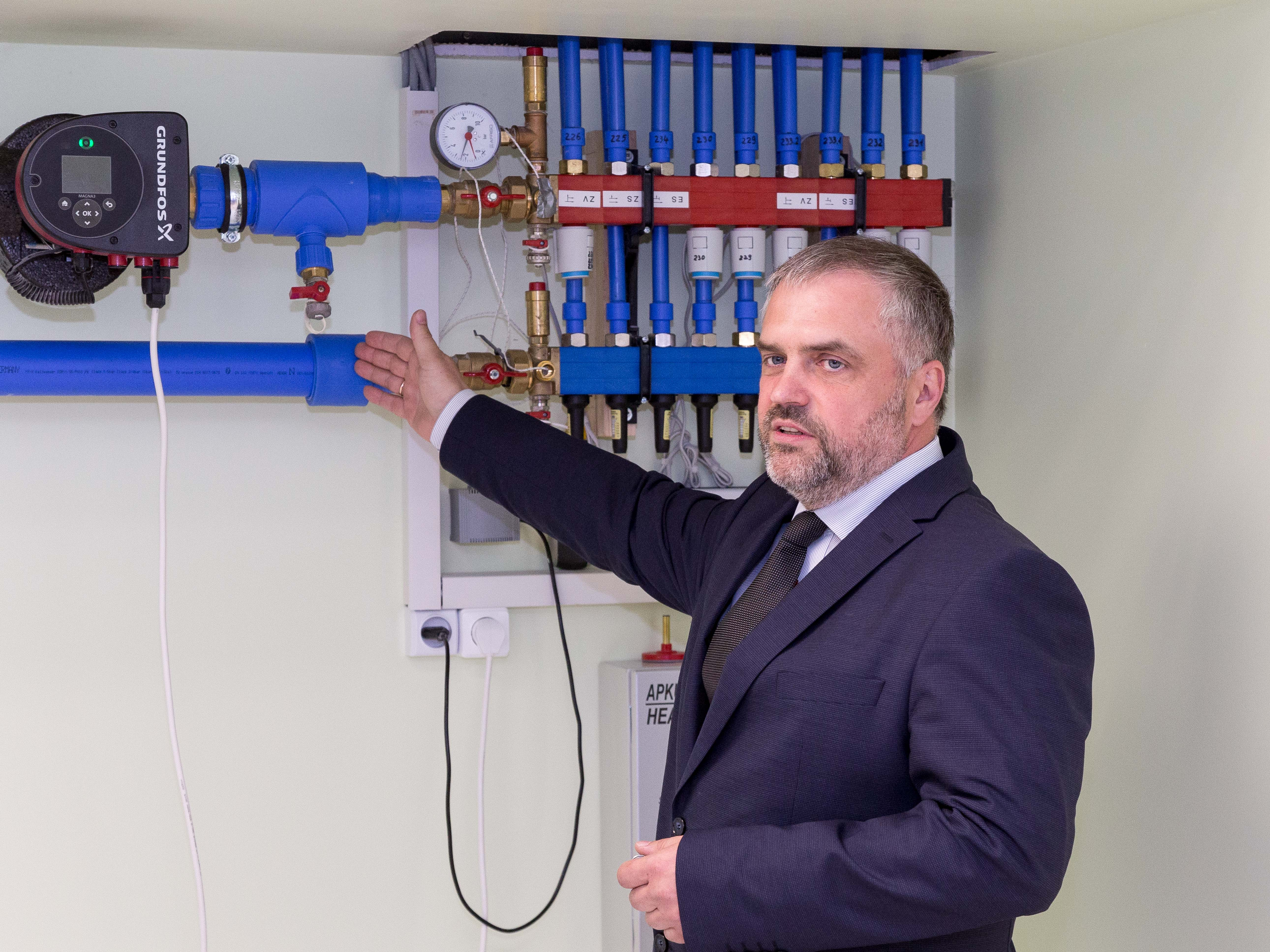 News As Wasserkabel Baltic Control Panel Wiring Jobs Project Production Facility Of Capillary Tube Mats In Latvia Id No Nofi Lv06 Ak2 14 Financing Agreement Np 2015 24 Is Being Implemented Through A